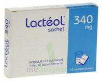 LACTEOL 340 mg, poudre pour suspension buvable en sachet-dose à LE BOUSCAT