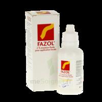 FAZOL 2 POUR CENT, émulsion fluide pour application locale à LE BOUSCAT