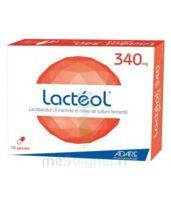LACTEOL 340 mg, 10 gélules à LE BOUSCAT