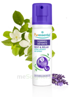 PURESSENTIEL SOMMEIL DETENTE Spray 12 huiles essentielles à LE BOUSCAT