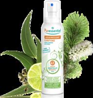 PURESSENTIEL ASSAINISSANT Spray aérien 41 huiles essentielles 200ml à LE BOUSCAT