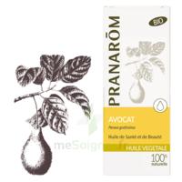 PRANAROM Huile végétale bio Avocat à LE BOUSCAT