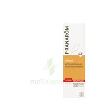 Pranarôm Aromalgic Spray articulations muscles à LE BOUSCAT