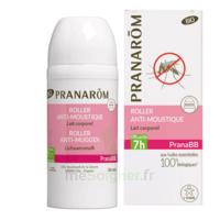 PRANABB Lait corporel anti-moustique à LE BOUSCAT