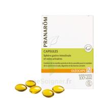 PRANAROM OLEOCAPS 2 Caps confort gastro-intestinal à LE BOUSCAT