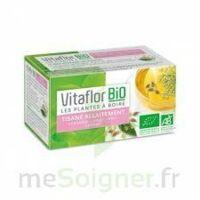 Vitaflor Bio Tisane allaitement  à LE BOUSCAT