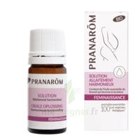 PRANAROM FEMINAISSANCE Huile de massage accouchement harmonieux à LE BOUSCAT