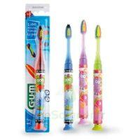 GUM TIMER LIGHT Brosse dents 7-9ans à LE BOUSCAT