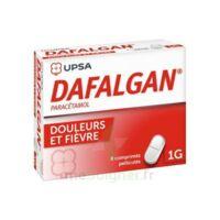 DAFALGAN 1000 mg Comprimés pelliculés Plq/8 à LE BOUSCAT