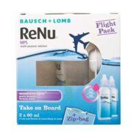 RENU SPECIAL FLIGHT PACK, pack à LE BOUSCAT