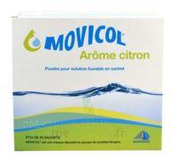 MOVICOL, poudre pour solution buvable en sachet à LE BOUSCAT