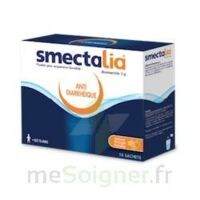 SMECTALIA 3 g, poudre pour suspension buvable en sachet à LE BOUSCAT