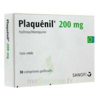PLAQUENIL 200 mg, comprimé pelliculé à LE BOUSCAT