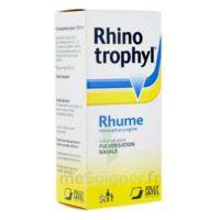 RHINOTROPHYL Solution pour pulvérisation nasale 1Fl/12ml à LE BOUSCAT