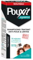 Pouxit Shampooing antipoux 200ml+peigne à LE BOUSCAT