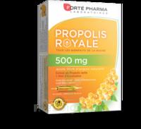 Forte Pharma Propolis 500 Solution buvable 20 Ampoules/10ml à LE BOUSCAT