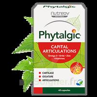 Phytalgic Capital Articulations Caps B/90 à LE BOUSCAT