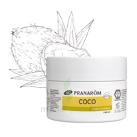 Pranarôm Huile végétale bio Coco 100ml à LE BOUSCAT