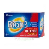 Bion 3 Défense Adulte Comprimés B/60 à LE BOUSCAT