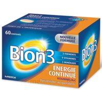 Bion 3 Energie Continue Comprimés B/60 à LE BOUSCAT