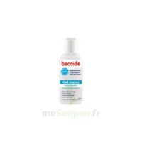 Baccide Gel mains désinfectant Peau sensible 75ml à LE BOUSCAT