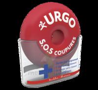 Urgo SOS Bande coupures 2,5cmx3m à LE BOUSCAT