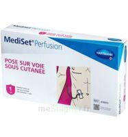 MEDISET POSE VOIE S/CUTAN+PERF à LE BOUSCAT