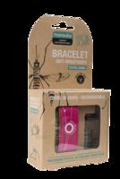 Manouka Bracelet kameleo anti-moustique à LE BOUSCAT