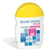 Gifrer Bicare Plus Poudre double action hygiène dentaire 60g à LE BOUSCAT