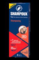 Gifrer Shampoux Shampooing 100ml à LE BOUSCAT