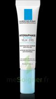Hydraphase Intense Yeux Crème contour des yeux 15ml à LE BOUSCAT