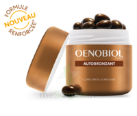 Oenobiol Autobronzant Caps Pots/30 à LE BOUSCAT