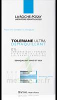Toleriane Solution démaquillante yeux 30 Unidoses/5ml à LE BOUSCAT