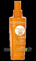 Photoderm Bronz SPF30 Spray 200ml à LE BOUSCAT