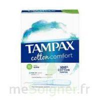 Tampax Pearl Cotton - Confort Super à LE BOUSCAT