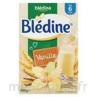 Bledina - Céréales bébé dès 6 mois saveur vanille à LE BOUSCAT