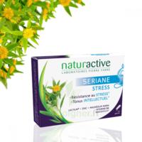 Seriane Stress Gélules B/30 à LE BOUSCAT