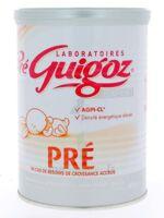 GUIGOZ LAIT PRE GUIGOZ EXPERT 400G à LE BOUSCAT